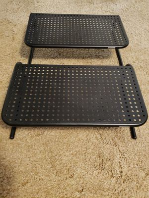 2 Allsop Computer Monitor Stands for Sale in Beaumont, TX