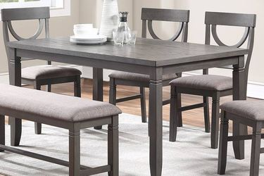 6-pc Dining Set On Sale 🔥 for Sale in Fresno,  CA