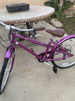 7 Speed Girls Bike for Sale in Rancho Cucamonga,  CA