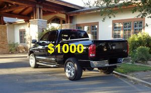 🔥🔑🔑$1000🔑🔑 For Sale URGENT 🔑🔑2005 Dodge Ram 1500 CLEAN TITLE🔑🔑 for Sale in Tampa, FL
