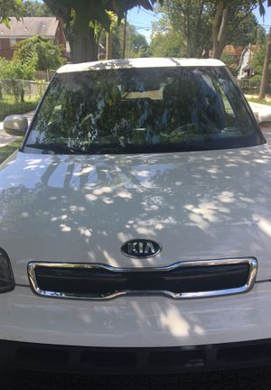 2015 Kia Soul + for Sale in Chevy Chase, MD