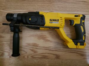 New!! DeWALT SDS Plus Rotary Hammer Drill TOOL-ONLY for Sale in Plainfield, IL