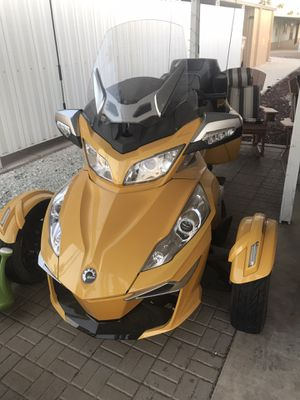 2014 CanAm Spyder RTS for Sale in Mesa, AZ