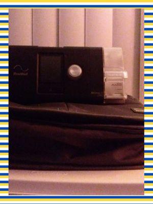 NEW REST MED. CPAP SLEEP MACHINE for Sale in Wyandotte, MI