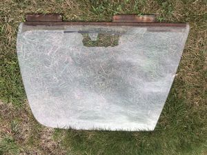 Dodge truck drivers door window glass for Sale in Sultan, WA