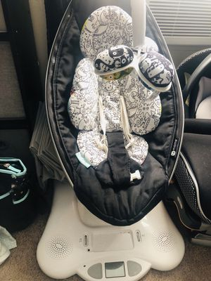 MamaRoo 4moms for Sale in Balch Springs, TX