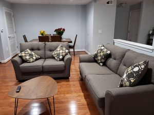 Sofa and loveseat for Sale in Arlington, VA