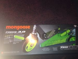 MONGOOSE SCOOTER BRAND NEW!! for Sale in West Palm Beach, FL