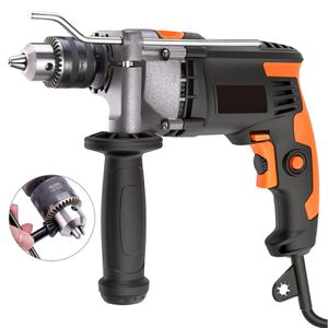 Firm Price! Brand New in a Box, Never Been Opened Hammer Drill with Aluminium Alloy Cover, 7.1AMP, 3000RPM, Located in North Park for Pick Up for Sale in San Diego, CA