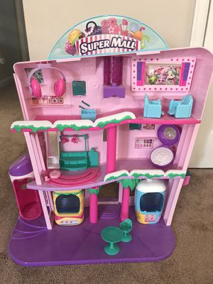 Shopkins Lot for Sale in Madison Heights, VA