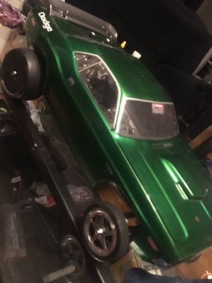 Traxxas rc roller for Sale in Meriden, CT