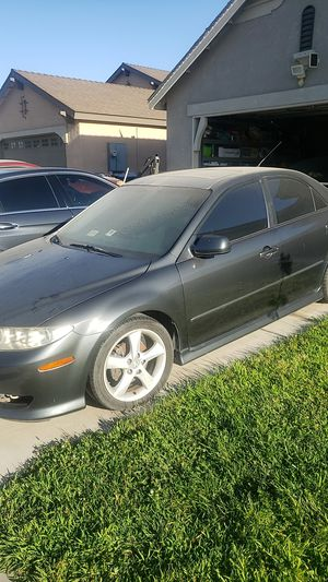 2005 mazda 6 for Sale in Fowler, CA