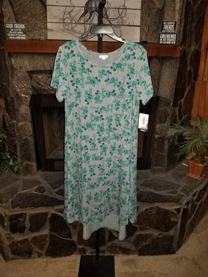 Lularoe Disney Carly Dress for Sale in Lake Alfred, FL
