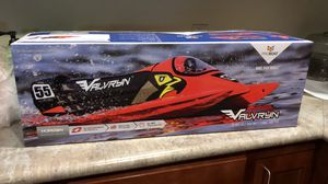 Rc boat for Sale in Reading, PA