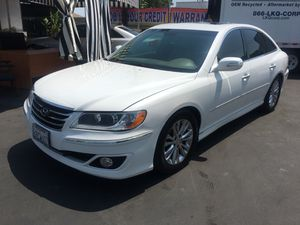 2011 Hyundai Azera limited only 64k miles for Sale in Los Angeles, CA