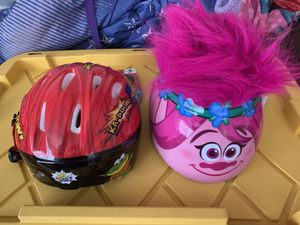 Brand new helmets for Sale in Fresno, CA