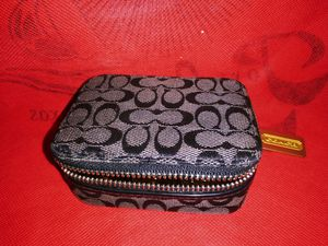 Coach Pill case for Sale in Nederland, TX