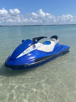 2004 Yamaha FxHo Cruiser for Sale in North Port,  FL