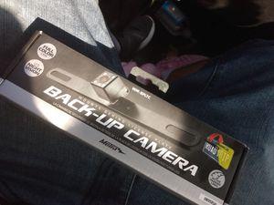 Back-up camera brand new in box $65 OBO for Sale in Tolleson, AZ