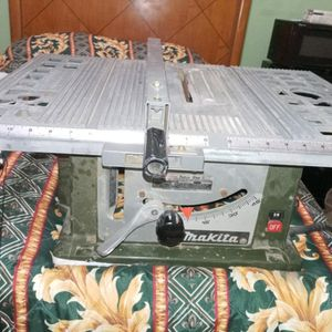Makita Table Saw Model 2708 for Sale in San Francisco, CA