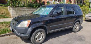 03 Honda CRV 219k miles $1800. for Sale in Columbus, OH