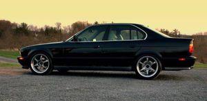 1991 BMW E34 M5 for Sale in Doral, FL