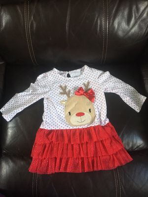 Baby girl dress size 12M for Sale in Hialeah, FL