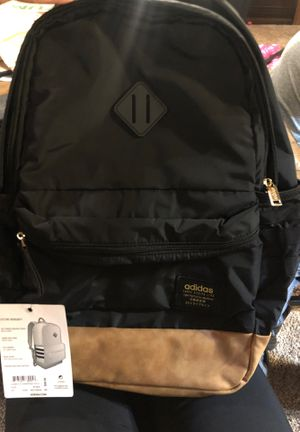 Brand new Adidas backpack $35 for Sale in Norco, CA