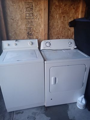Like new washer and dryer for Sale in Grand Rapids, MI