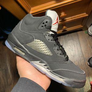 Jordan 5 GS for Sale in Watsonville, CA