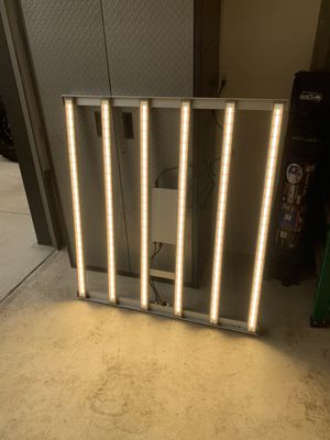 LED Grow Light for Sale in Vancouver, WA