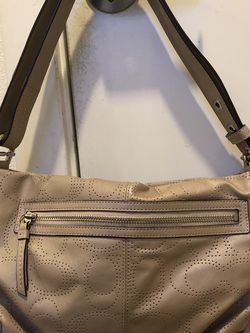 Coach Shoulder bag or Crossbody bag for Sale in Seattle,  WA