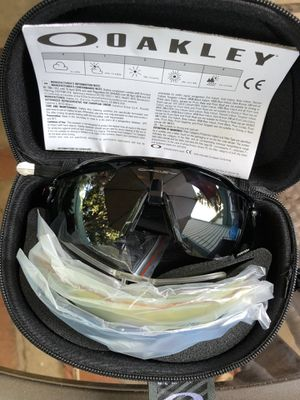Oakley Radar EV for Sale in Torrance, CA