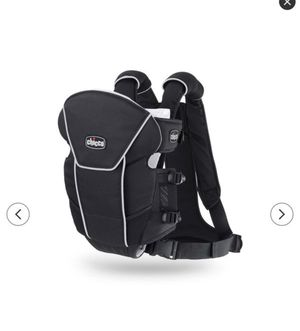 Chicco Ultra Soft Baby Carrier for Sale in Glendale, AZ