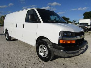 2019 Chevrolet Express Cargo Van for Sale in Hollywood, FL