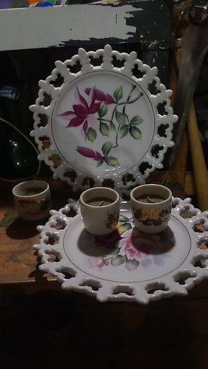 China (hand painted) for Sale in Owensboro, KY
