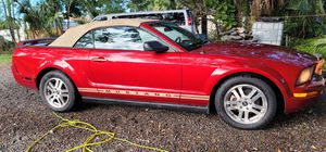 2007 mustang 4.0 for Sale in Ruskin, FL