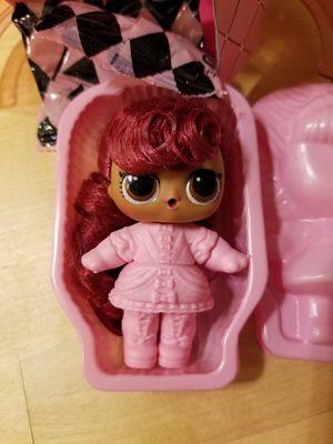 Lol Surprise Dolls Pins Wave Series 2 Hairgoals for Sale in Davie, FL