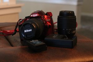Nikon D300 for Sale in Stockton, CA
