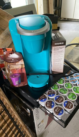 Keurig whole set for Sale in Naples, FL