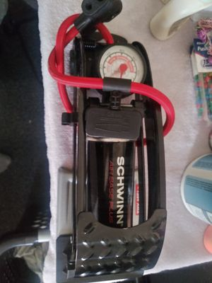 Bike pump for Sale in Modesto, CA
