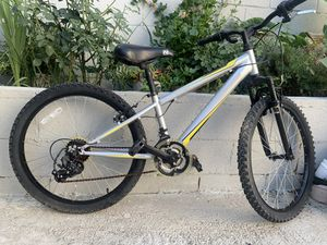 Nishiki mountain bike '24 for Sale in Los Angeles, CA