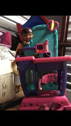 Dora Play Set :) for Sale in Richmond, VA