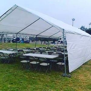 Jumpers, tables, chairs, canopys for Sale in Baldwin Park, CA
