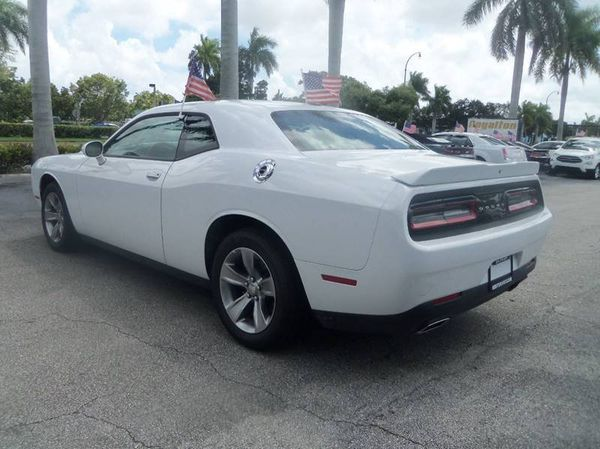 2019 Dodge Challenger $2000 down payment.. I don't care about your credit! Recent Repo? No problem. CONTACT me now. I will put you in a car today