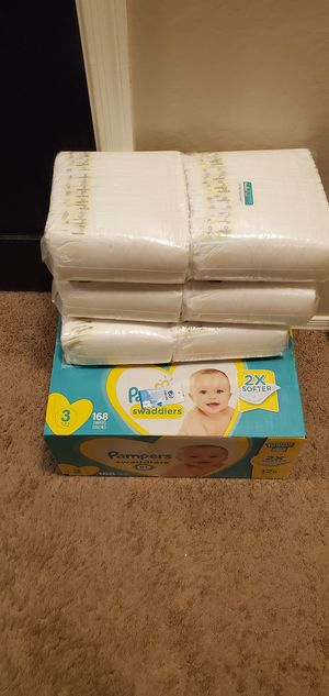 Pampers for Sale in Buckeye, AZ