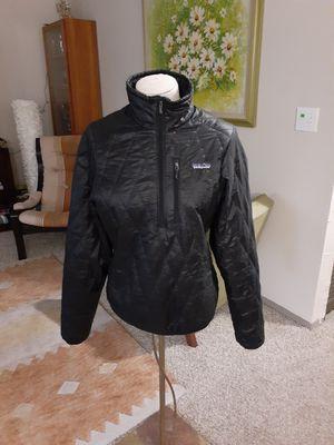 Patagonia women's half zip down jacket size S for Sale in Bellevue, WA
