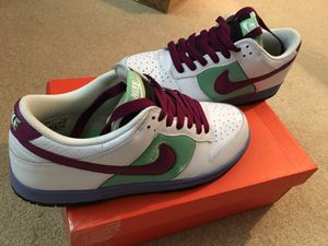 """"""" SUPERB CONDITION """" AF1s - UNISEX: MENS 10.5 / WOMEN 12 SIZE !!!!!! INCREDIBLE COLOR COMBINATION !!!! EXTREMELY HARD TO FIND!!! for Sale in Orlando, FL"""