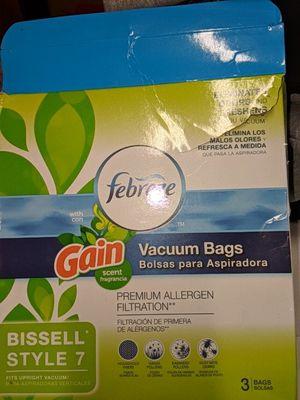 Vaccumn bags for Sale in Lodi, CA
