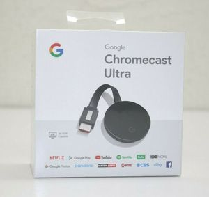 Chromecast ultra for Sale in Bellflower, CA